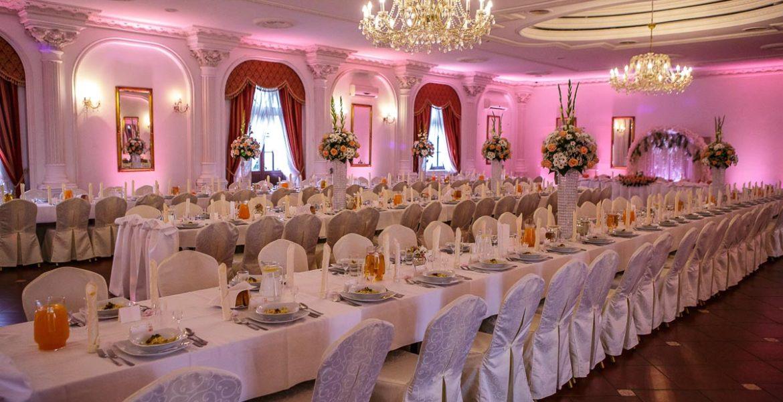 Hotel Maria wesele Palacowa