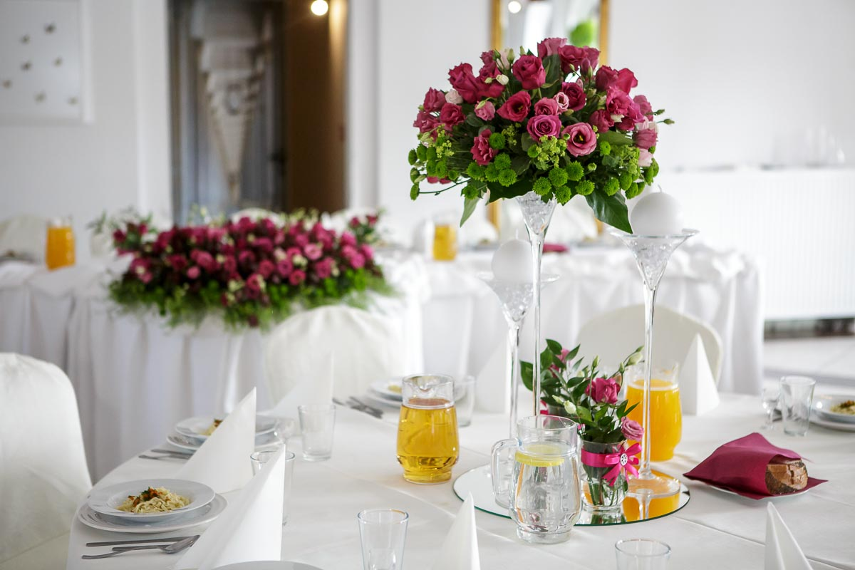 Asia Paterova – dekoracje florystyczne